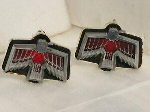 1969 Firebird Rear Side OEM Marker Lights