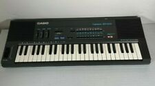 More details for  casio casiotone mt-600 -- vintage synth electronic keyboard -- uk seller --