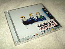 CD Album Green Day Shenanigans