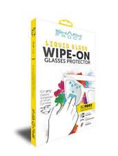 Sharkproof pulire Liquid Glass Lens Graffio Protettore Per gli occhiali