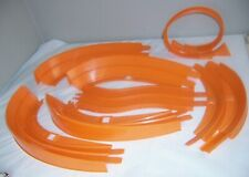 1969 Mattel Hot Wheels Sizzlers California Race Set TRACK ONLY
