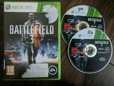 Battlefield 3 (Microsoft Xbox 360, 2011) PAL