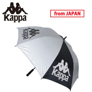 2020 Kappa Golf Japan Umbrella Silver 70cm All weather 20sp