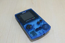 Japan Airlines ANA GameBoy Color Console Good Condition Nintendo Game Boy