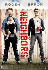 NEIGHBORS (DVD, 2014)