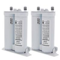 Frigidiare WF2CB PureSource2 46-9911 FC100 Refrigerator Water Filter 2 Pack