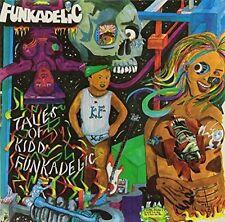 Tales of Kidd Funkadelic by Funkadelic (Vinyl, Dec-1999, Westbound (USA))