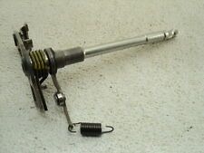 Yamaha FJR1300 AER FJR 1300 #6037 Shift / Shifter Shaft
