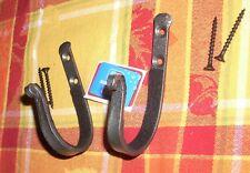 rifle wall mount hammered matte black gun rack hooks shot gun hangers wall hook