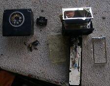 1 broken Metz Mecablitz 60 ct-1 series Handle Mount Flash head only 60 ct1
