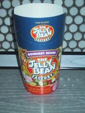 100 Stück Jelly Bean Jelly Beans BECHER zur Verpackung m. Klappdeckel Pappbecher