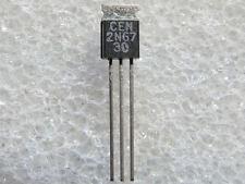 Transistor 2N6730 100V - 1 pcs