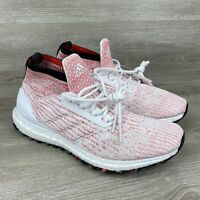 Adidas Ultra BOOST All Terrain Mens Candy Cane Running Trail Shoes B37699 Size 9