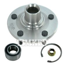 Wheel Bearing and Hub Assembly-FWD Front Timken 520100