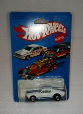VINTAGE HOT WHEEL MUSTANG STOCKER MALAYSIA BRAND NEW