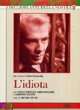 L'Idiota (1959) (3 Dvd) 4800004541 RAI-ERI