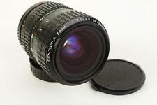 Pentax-A Zoom 28-80mm 1:3.5-4.5 (Pentax PK-A mount)