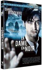 DVD *** LA DAME EN NOIR *** avec Daniel Radcliff, ... ( neuf emballé )