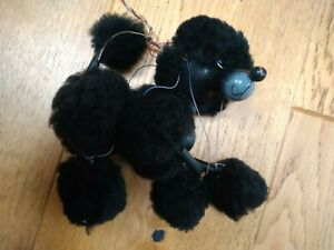 Pelham Puppet Poodle
