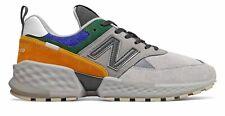 New Balance Men's 574 Sport Shoes Grey