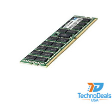 HP 8GB (2x4GB) PC6400 SDRAM 504351-B21 504465-061 504589-001 Server Memory