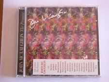 """JOHN MC LAUGHLIN """" THE PROMISE """" - 1995 -"""