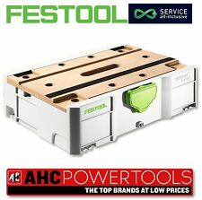 Festool systainer sys-mft mobile workbench stockage Box - 500076