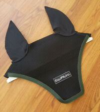 Brand New Horse Size Equifit Fly Veil Bonnet Brand New