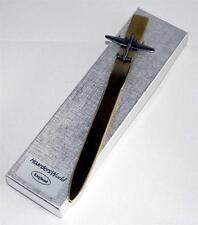 WWII Lancaster Bomber Plane Letter Opener (paper knife), Handmade, Gift Boxed