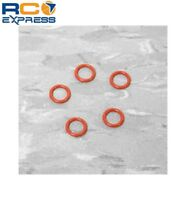 HPI Racing Silicone O-Ring Red (5) HPI6823