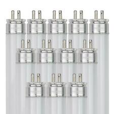 12 Pack Sunlite F21T5/835 T5 Mini Bi-Pin (G5) Base Tube 21W/3500K Neutral White