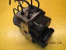 Renault Scenic I JA - Bremsaggregat ABS Hydroaggregat Hydraulikblock 7700432643