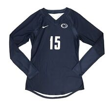New Penn State Nike Volleyball Jersey #15 Women's Sm Agility DQT CAP MSRP $105