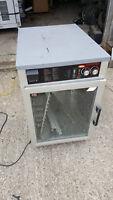Hatco Flav-R-Savor FSHC-1 Undercounter Warming Holding Cabinet - Works Good!!