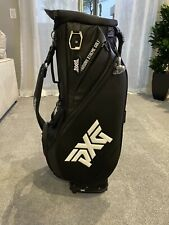 PXG Hybrid Stand Leather Golf Bag (Brand New)