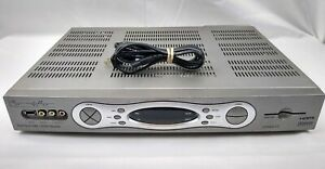 Motorola DCT 6416 III HD Ready CATV Cable TV DVR Digital Set Top Box