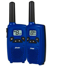 Alecto walkie talkie hasta 5km 2er set PMR 446
