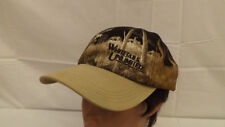 Vtg  Whitetails Unlimited Hat/Cap Snapback UNWORN USA made