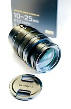 Panasonic Leica DG Vario-Summilux 10-25mm F1.7 APSH H-X1025