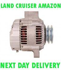 TOYOTA LAND CRUISER AMAZON 4.2 TD 1998 1999 2000 2001 2002 > on RMFD ALTERNATOR