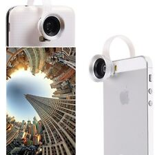 Wide Angle Macro Camera Photo Zoom Lens For Samsung Galaxy S3 S4 S5 iphone 5 5S