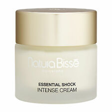Natura Bisse Essential Shock Intense Cream 2.5oz,75ml Skincare Moisturizer#18811