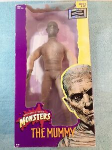 The Mummy Hasbro Signature Series 1998 Universal Studios Monsters