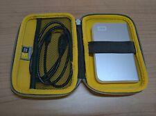 Western Digital WD My Passport Essential 500GB 2.5 USB + Case Logic WD5000MES-00
