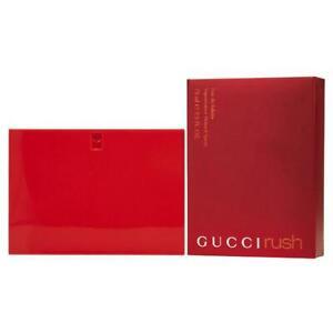 Gucci Rush Eau de Toilette EDT  Spray 75mL