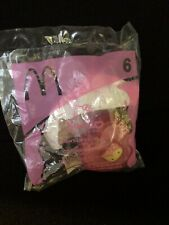2002 Hello Kitty Toy From Mcdonald's # 6 Light Up Necklace