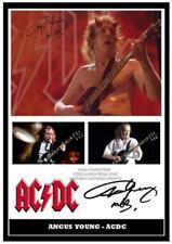 AC/DC Memorabilia Photos
