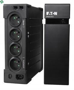 UPS EATON ELLIPSE ECO 650 DIN / # 5 LPO 5463