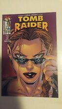 Tomb Raider #14DIAMOND VF 2001 Stock Image