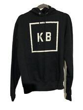 Kane Brown Kb Champion Hoodie Sweatshirt - Black - Size Medium